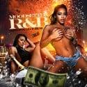 Moodsetter R&B mixtape cover art