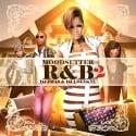 Moodsetter R&B 2 mixtape cover art
