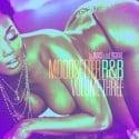 Moodsetter R&B 3 mixtape cover art