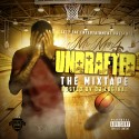 Mr. Meta4 - Undrafted mixtape cover art