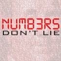 Numbers Don't Lie mixtape cover art
