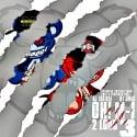 OH! M-I 2 Loud 3 mixtape cover art