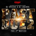 Past Due 2 mixtape cover art