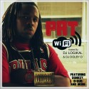 P.A.T - WiFi mixtape cover art