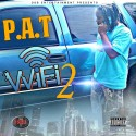 P.A.T - WiFi 2 mixtape cover art