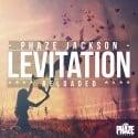 Phaze Jackson - Levitation: Reloaded mixtape cover art