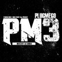 Plugmego - Plugmego 3 mixtape cover art