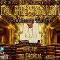 Poochiee Trapp - Da Brickmann mixtape cover art