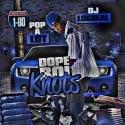 Pop-A-Lot - Dope Boi Knots mixtape cover art