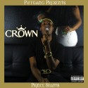 Prince Status - Crown mixtape cover art