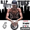Rip City - Tuff mixtape cover art