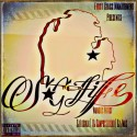 Sag Life mixtape cover art