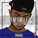 ShakeNation - I'm Single mixtape cover art
