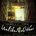 Shizz Uno - Unlike No Other mixtape cover art