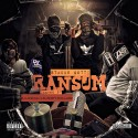 Stacks Gotti - Ransom mixtape cover art