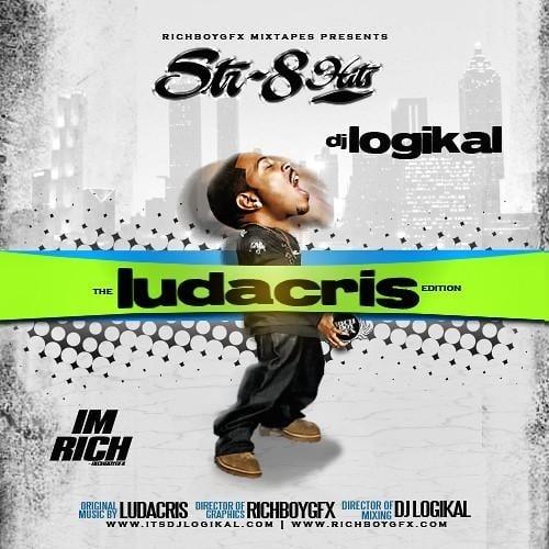 ludacris str8 hits