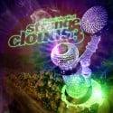 Strange Clouds 3 mixtape cover art