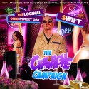Swift - The Champagne Campaign mixtape cover art