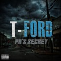 T-Ford - PA's Secret mixtape cover art