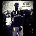Tae Hood - Hood Storys mixtape cover art