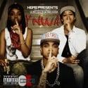 Tece - Y.N.W.A mixtape cover art