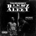 Tha Dramaboy - Bankz Alley mixtape cover art