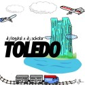 Toledo mixtape cover art