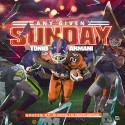 Tonio Armani - Any Given Sunday mixtape cover art