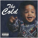 Trigg - The Cold LP mixtape cover art