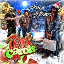 Trunk Carols mixtape cover art