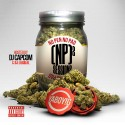 YabOy!G - (Np)2 Sessions mixtape cover art