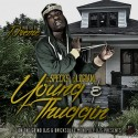 Young & Thuggin (Hosted By Preme) mixtape cover art