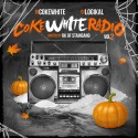 Coke White Radio 2 mixtape cover art