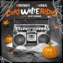 Coke White Radio 2 mixtape cover art
