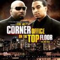 Loose & PT - Corner Office On The Top Floor mixtape cover art