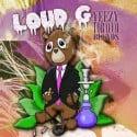 Yeezy Tobacco Blends  mixtape cover art