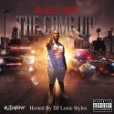 Remy Boy Khaos - The Come Up mixtape cover art