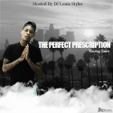 Young Sam - The Perfect Prescription mixtape cover art
