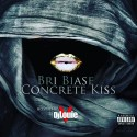Bri Biase - Concrete Kiss mixtape cover art