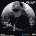 Jeff Get Cash - #DontSleep mixtape cover art