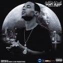 Jeff Get Cash - #DontSleep mixtape cover art