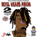 Lil Prada - Devil Wears Prada 2 mixtape cover art