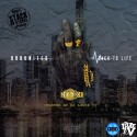T Whalez - BBB United (Back To Life) mixtape cover art