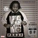 Y Pooh - P.D.G.A.F mixtape cover art