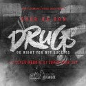 Dubb Da Don - Drugs mixtape cover art