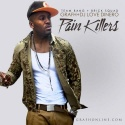 Grafh - Pain Killers mixtape cover art