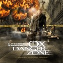 OX - Danger Zone mixtape cover art