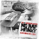 OX & Lexx 9 Eleven - No Rap Money mixtape cover art