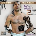 Sgt. War - War Machine 2 mixtape cover art