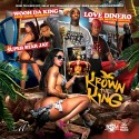 Wooh Da Kid - Krown The King mixtape cover art